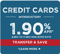 credit cards low rates